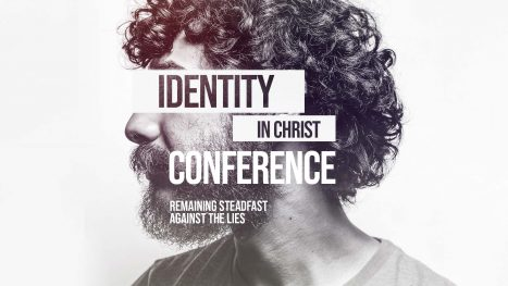 Identity In Christ Conference