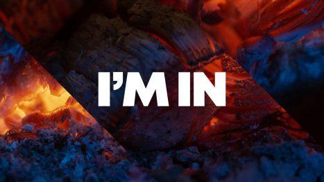 I\'m In