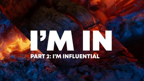 I\'m In - I\'m Influential
